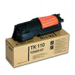 Тонер -картридж Kyocera Mita TK-110