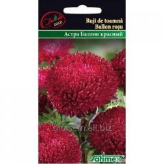 Семена Голд Астра Балон красный 0,2 гр.