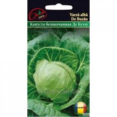 Cabbage seeds Gold White De Buzău F1