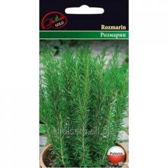 Rosemary seeds 0.1 g Gold.