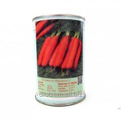 Семена моркови Nantes