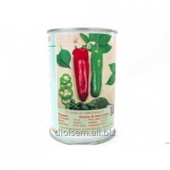 Семена перца Corno di toro rosso 100 гр.