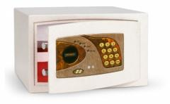 Mini-safes for hotels