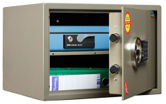 Safes with the VALBERG ASM-30 EL electronic lock