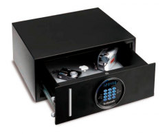 The safe with the HOTEL DS/5HN electronic lock