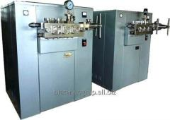 Equipment for fruit processing