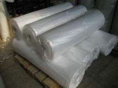 Film polyethylene for greenhouses