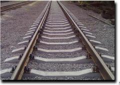 Рельс Р50 б/у в Молдове, șine R50 de cale ferată