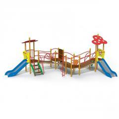 Children's Game Dreamland PTP16-07 Complex