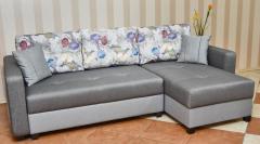 Angular sofa of POLO 3