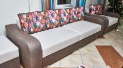 PLAZA 3 sofa