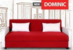 Раскладной диван DOMINIC