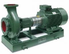 Насосы электрические - Pompe Electrice