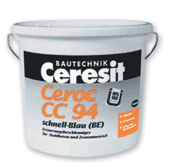 Ускоритель твердения Ceresit CC 94