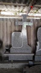 Monument granite 7