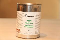 Hardeners for epoxy resin