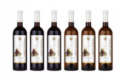 """""""Виноградная долина"""" (вино сухое,"""