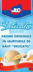 """Живой йогурт """"Delicato"""""""