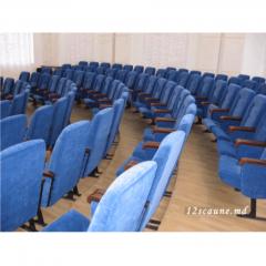 Конференц-кресло 2
