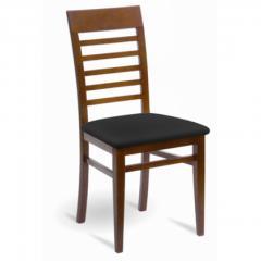 Деревянный стул NIL VAR