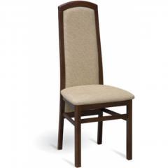 Wooden chair AGA 3