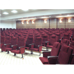 Конференц-кресло 5