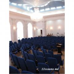 Конференц-кресло 6