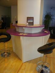 Торговая мебель Артикул 10