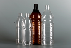 בקבוקי פלסטיק