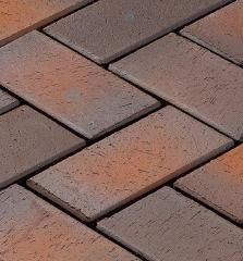 Paving slabs Brick of 4,0 cm