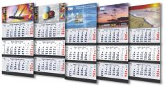 Календари настенные в Молдове