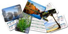 Календари карманные в Молдове