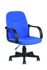 Кресло ВХ-3207 Ткань, база пластик