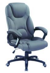Кресло ВХ-3022  ЭКО кожа, база металл хромированный