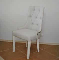 Кресло Mario (прямые ноги)