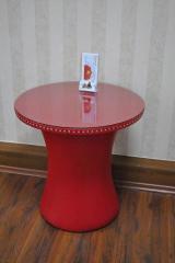 Стол Vstrecea (со стеклом)