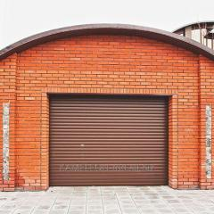 Garage di Rollety
