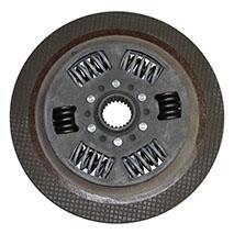 Disc / A188654, A190182