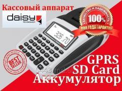 Кассовый аппарат Daisy Expert SX