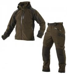 Комплект одежды Alaska Extreme Lite Pro UX