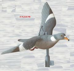 Муляж голубя SPORT PLAST, Артикул: FL210 FB