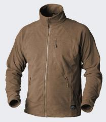 Куртка Helikon-TEX Alpha Grid Fleece Jacket,