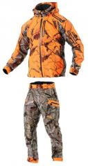 Комплект одежды Alaska 3D Pro Jaktdress