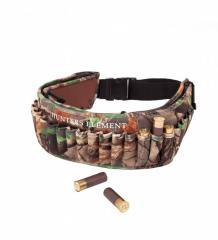 Патронташ Hunters Element 3 Pocket Shell Belt