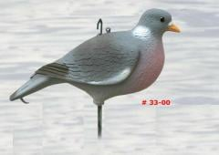 Муляж голубя SPORT PLAST, Артикул: 33-00