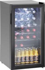 Холодильный шкаф для напитков 88L Bartscher