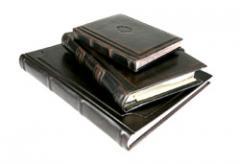 Папки для ресторанов, конференц-залов и деловые