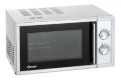 Bartscher microwave oven