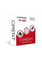 Цемент Megacem М-400