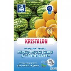 Удобрение Kristalon для Арбуза и Дыни 20г.